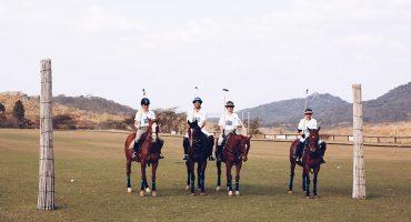 Polo Club Membership Bushman Rock